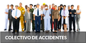 Colectivo de Accidentes